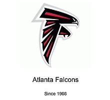 Atlanta Falcons by mitchrose