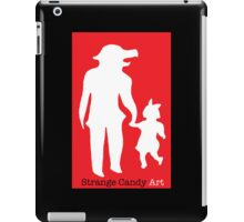 Strange Candy Art iPad Case/Skin