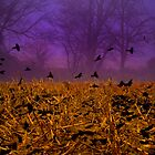 Crows of Black Friday by David Hilliard Smith