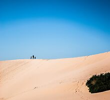 Desert Dwellers by Candice84
