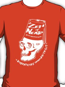 ZON Dispatches (red) T-Shirt