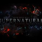 Supernatural by ElocinMuse