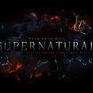 Supernatural by ElocinMuse