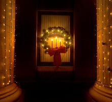 Wreath Between by Bob Larson