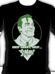 Ash from Evil Dead green T-Shirt