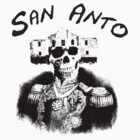 San Antonio  by Jason  Solano