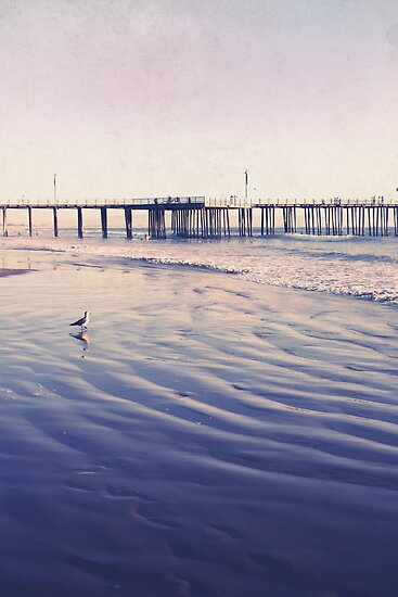 California 1 by Mareike Bhmer