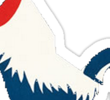 Le Coq Sticker