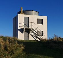 Blyth Battery by nigelphoto