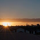 Sunrise by irishlad57