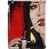 Cerilla iPad Case/Skin