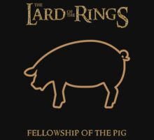 Lard of the Rings by Samuel Sheats
