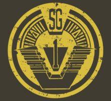 SG-1 by SallyDiamonds