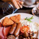 Irish Breakfast by Skye Hohmann
