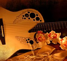Romantic Serenade by Kathy Baccari