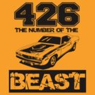426 The Number of the Beast by Steve Harvey