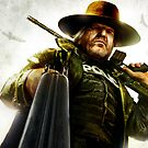 Call of Juarez The Devils Cartel  by halljl