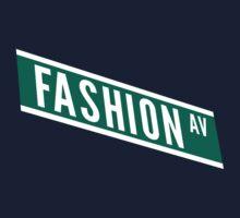 Fashion Avenue by 20thCenturyBoy