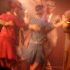 Tango by Larry Glick