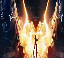Halo 4 by halljl