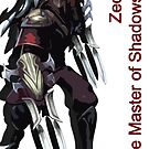 Zed - The Master Of Shadows V.2 by Raziieal