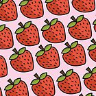 Strawberry by Guts n' Gore