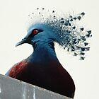 Bird by HarderHarmonies