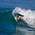 Soul Surfer - Bethany Hamilton 2 by Alex Preiss