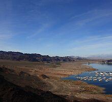 Lake Mead II by dsimon