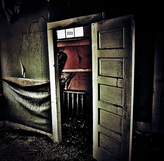Room 222 by JerryCordeiro