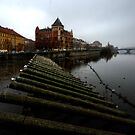 Prague by BLImages