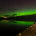 Aurora Australis, Franklin, Tasmania by NickMonk