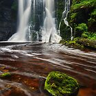 Beckett Falls, The Tarkine by NickMonk