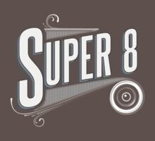 Retro Super 8 Tribute  by Christian Petersen