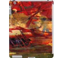 In Wisdom Valley - iPad Cover iPad Case/Skin