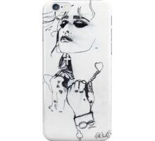 MADONNA 1 iPhone Case/Skin