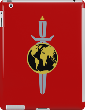 The Terran Empire by Deastrumquodvic
