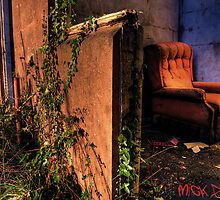 Abandoned  by MickDodds