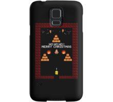 Hyrule Christmas! Samsung Galaxy Case/Skin
