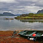 From Plockton by Susan Dailey