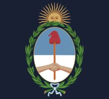 Coat of Arms of Argentina by ziruc