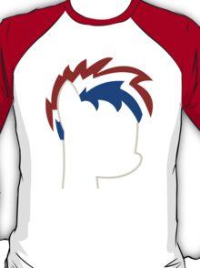 Filmcut (Headshot) T-Shirt