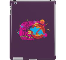 Archaeologist Don't Dig Dinosaurs iPad Case/Skin