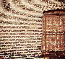 Brick By Brick by RebeccaBatty