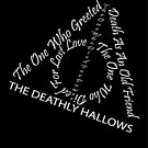 Deathly Hallows Vers. 3 by Joshua Hill
