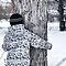 SERENE, CALM SNOW SCENES - $20 DEC VOUCHER