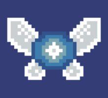 Pixel Navi by roguepixel