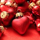 Christmas Decoration by vbk70