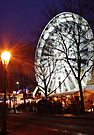 Lincoln Christmas Market by SweetLemon