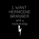 I want Hermoine Granger. by livethelife